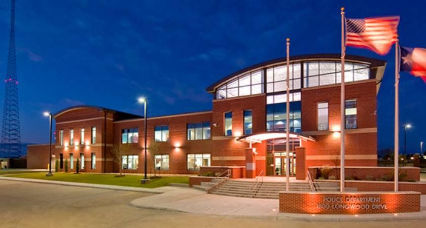 Wilson Estes Police Architects Now Facility Design Group