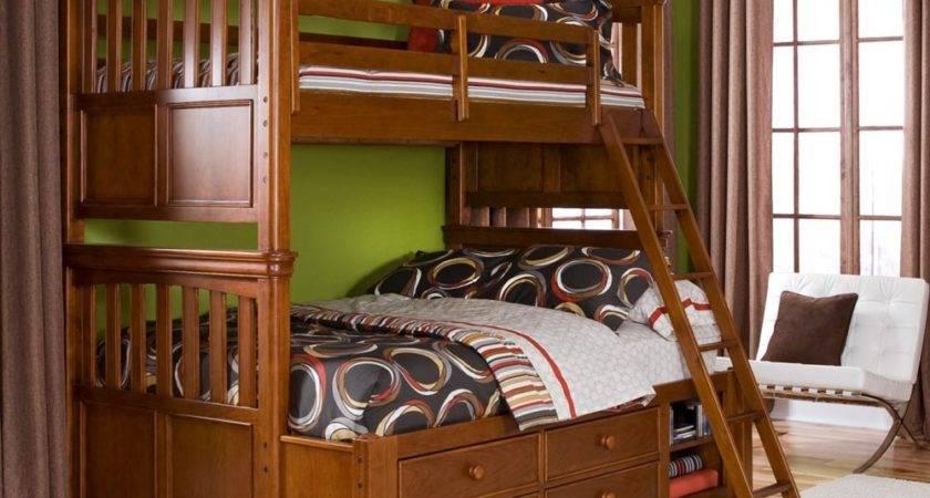 Wonderful Bedroom Interesting Bunk Beds Design Ideas