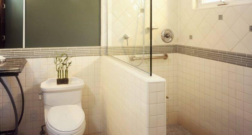 Wonderful Designs Small Bathrooms Shower