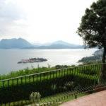 Wonderful Villa Park Maggiore Lake Stresa