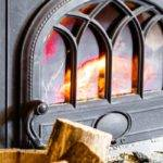 Wood Stove Manufactured Home