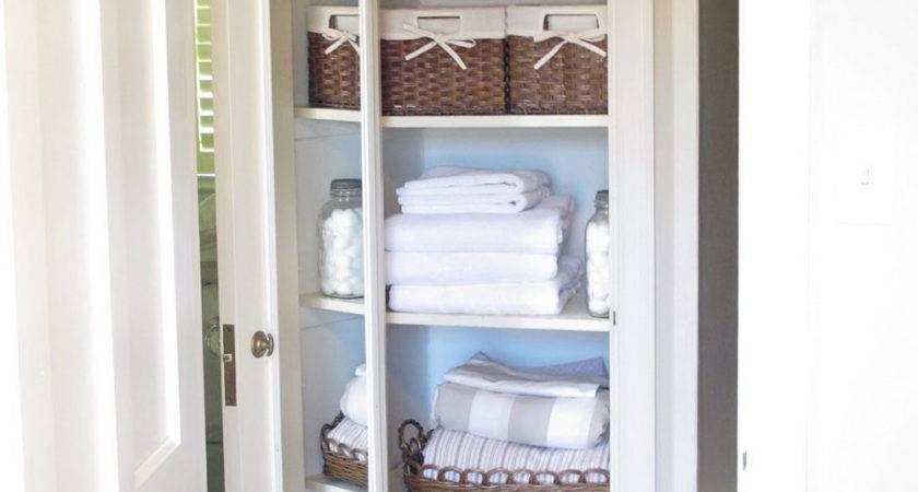 Wooden Storage Cabinets Baskets Home Design Ideas
