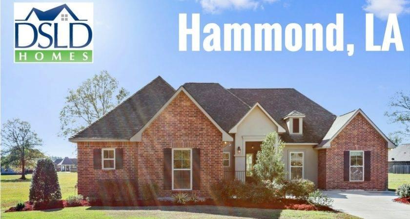 Woodlake Estates Hammond Youtube