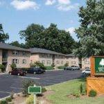 Woodridge Apartment Homes Roanoke