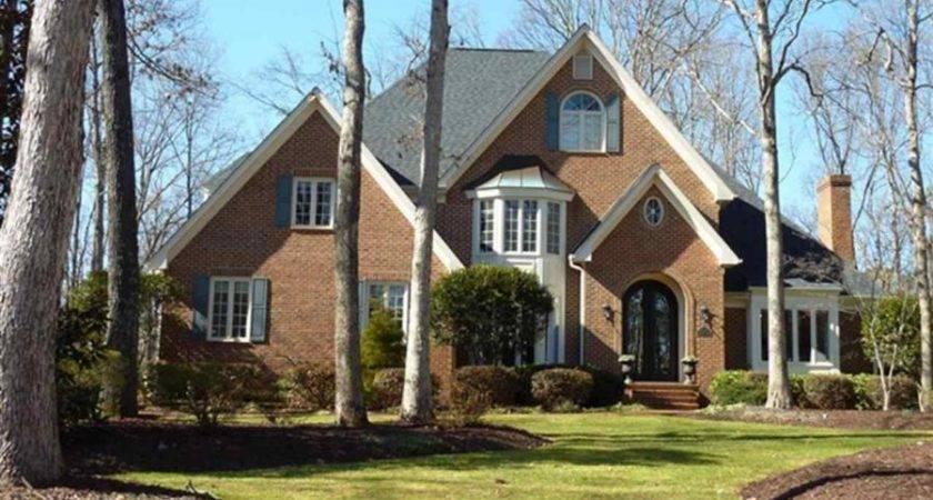 Woodridge Drive One Homes Sale Spartanburg