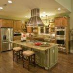 Woodside Modular Home Kitchen Homes Pinterest
