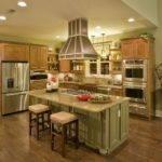 Woodside Modular Home Kitchen Homes Pinterest