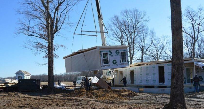 Work Experienced Maryland Modular Home Builders