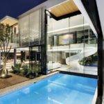 World Architecture Dream Homes South Africa Houghton