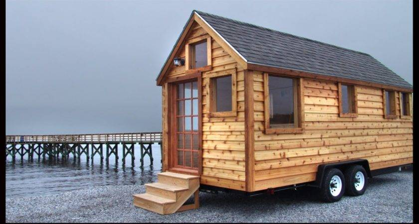 Would Live Tiny House Youtube
