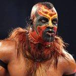 Wwe Marty Wright Boogeyman