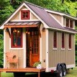 Ynez Tiny House Timbercraft Homes