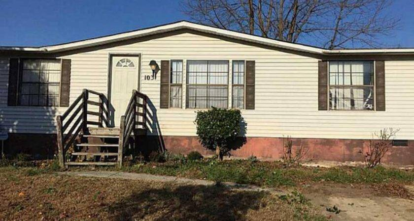 Yorktown Mobile Homes Manufactured Sale