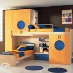 Your Kids Room Great Cool Design Bunk Bed Ideas
