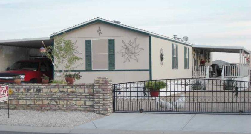 Yuma Home Sale Arizona Owner