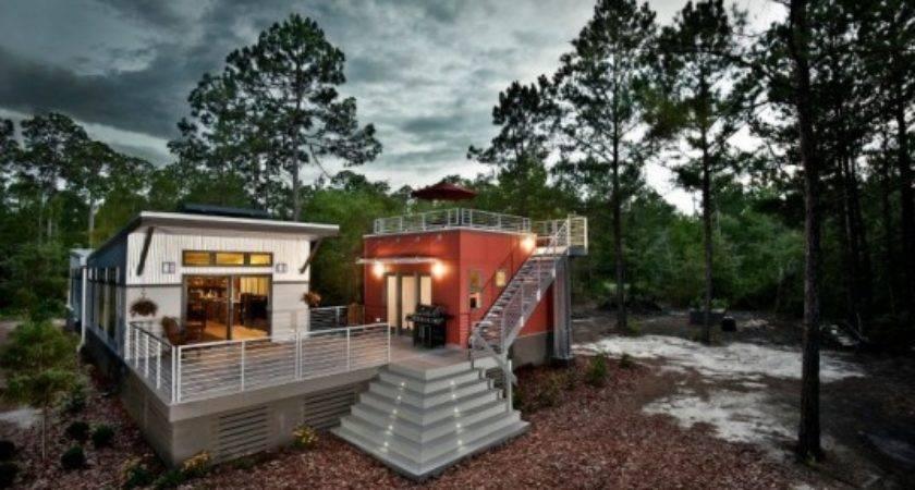 Zero Savannah Ihouse Opens Tours Green Bridge