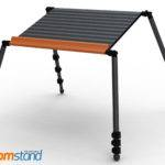 Zoomstand Portable Laptop Stand